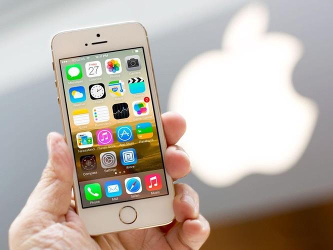 5 năm, giá khởi điểm của iPhone tăng gấp đôi tại Việt Nam ảnh 2