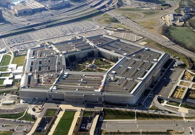 Quân đội Mỹ sử dụng AI phân tích kẻ địch trên chiến trường ảnh 1