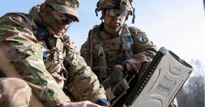 Quân đội Mỹ sử dụng AI phân tích kẻ địch trên chiến trường ảnh 2