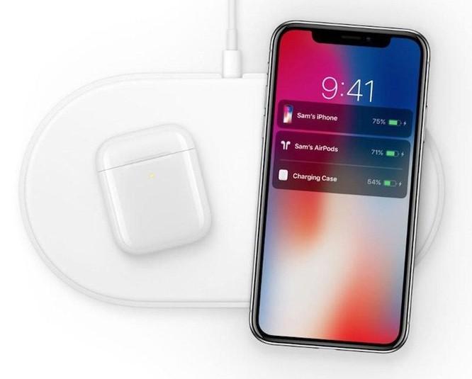 Không đạt tiêu chuẩn, Apple khai tử sạc không dây AirPower ảnh 1