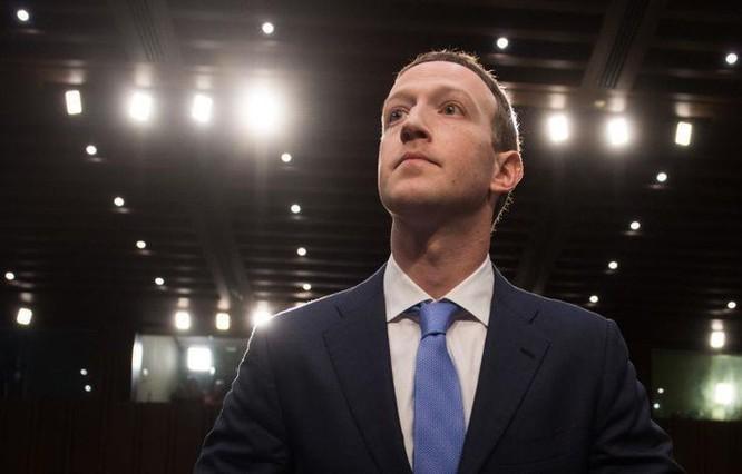 Mark Zuckerberg: 'Internet cần luật lệ mới' ảnh 1