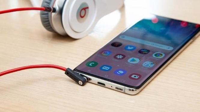 Những bằng chứng cho thấy Galaxy S10 không thua kém iPhone XS ảnh 3