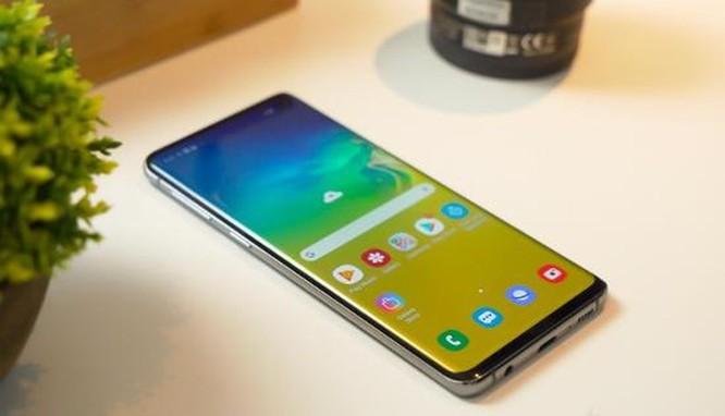 Những bằng chứng cho thấy Galaxy S10 không thua kém iPhone XS ảnh 8