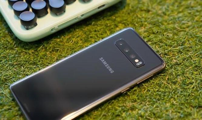 Những bằng chứng cho thấy Galaxy S10 không thua kém iPhone XS ảnh 13