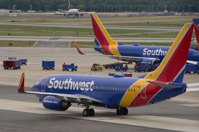 Một loạt hãng hàng không Mỹ gặp sự cố ở New York, Boston, Chicago ảnh 1