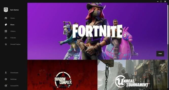 Vì sao công ty mẹ Fortnite cấm cửa game thủ Trung Quốc? ảnh 1