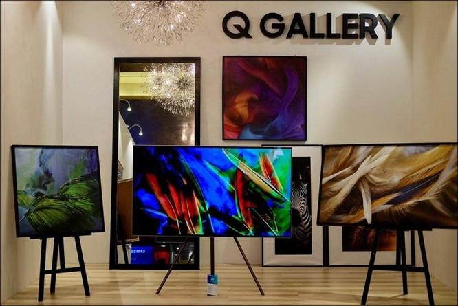 Loạt TV QLED 4K của Samsung giảm giá hơn chục triệu đồng ảnh 2