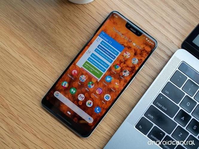 So sánh Samsung Galaxy S10 và Google Pixel 3 ảnh 10