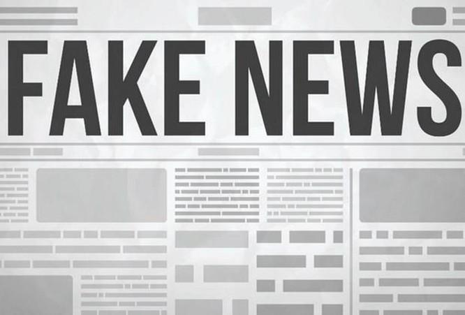 Hy Lạp dùng ngày Cá tháng Tư để cảnh báo nạn tin giả ảnh 1