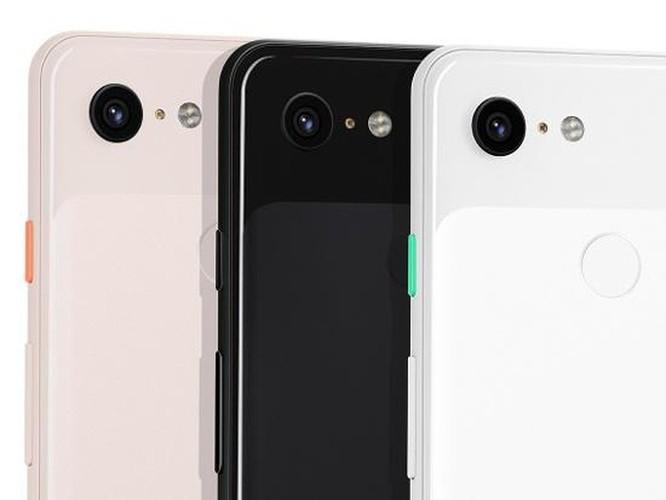So sánh Samsung Galaxy S10 và Google Pixel 3 ảnh 14