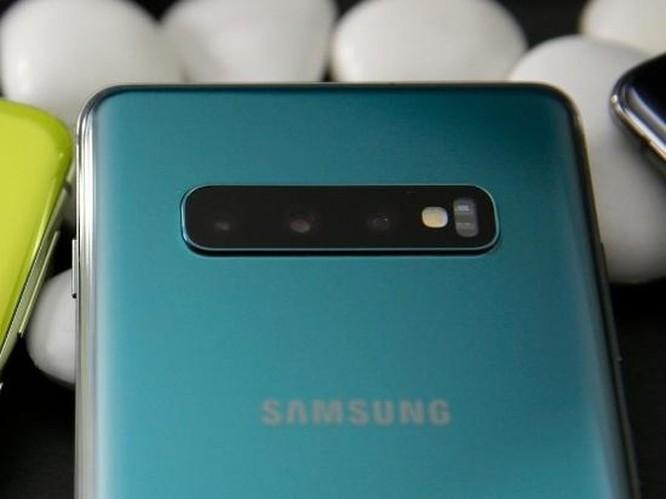 So sánh Samsung Galaxy S10 và Google Pixel 3 ảnh 6