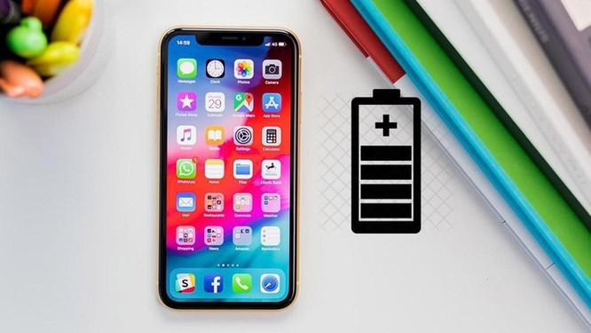 Apple ra mắt iPhone 2019 với bản nâng cấp pin 'khủng' ảnh 3