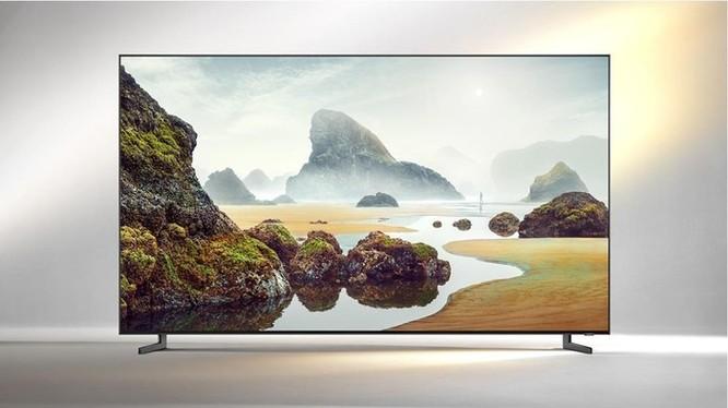 TV đẹp thôi chưa đủ, phải khác biệt ảnh 3