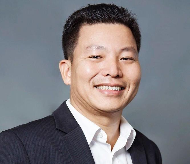 'Người cũ' của Microsoft sang làm giám đốc quốc gia Autodesk Việt Nam ảnh 1