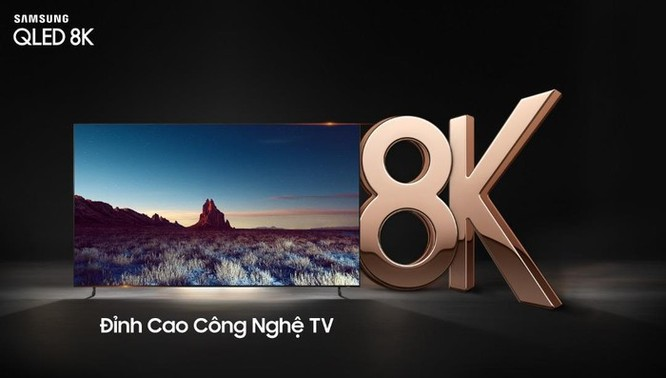 TV đẹp thôi chưa đủ, phải khác biệt ảnh 2