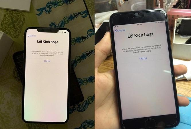Người dùng iPhone lock tại Việt Nam lại khốn khổ với Apple ảnh 1