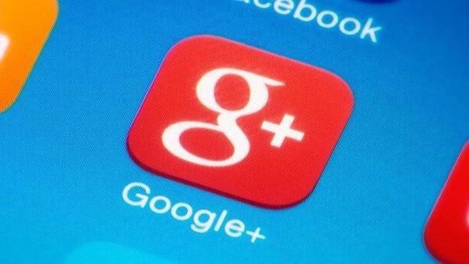 Google bắt đầu dừng hoạt động dự án mạng xã hội thất bại Google+ ảnh 1
