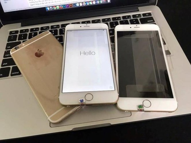 Người dùng iPhone lock tại Việt Nam lại khốn khổ với Apple ảnh 2