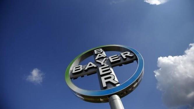 Công ty hóa chất Bayer của Đức bị tấn công mạng ảnh 1