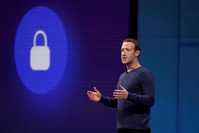 Phát hiện 540 triệu dữ liệu người dùng Facebook trên máy chủ Amazon ảnh 1