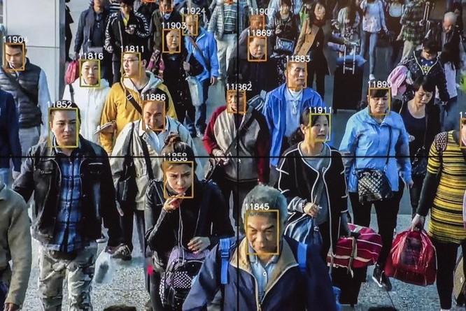 Nhảy việc quá nhiều cũng bị trừ 'điểm công dân' tại Trung Quốc ảnh 1