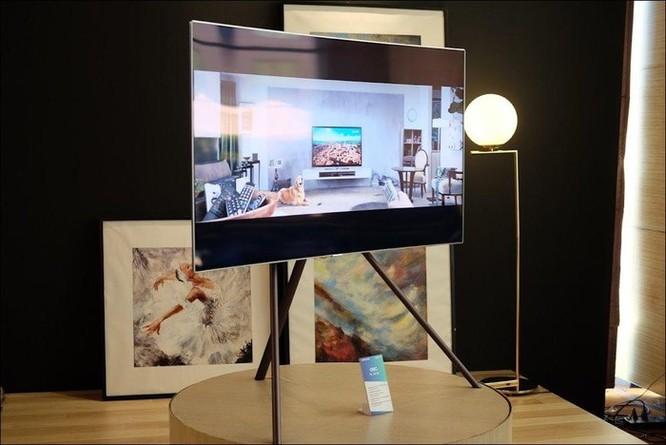 Những tivi 4K của Samsung vừa giảm giá có gì đặc biệt? ảnh 4