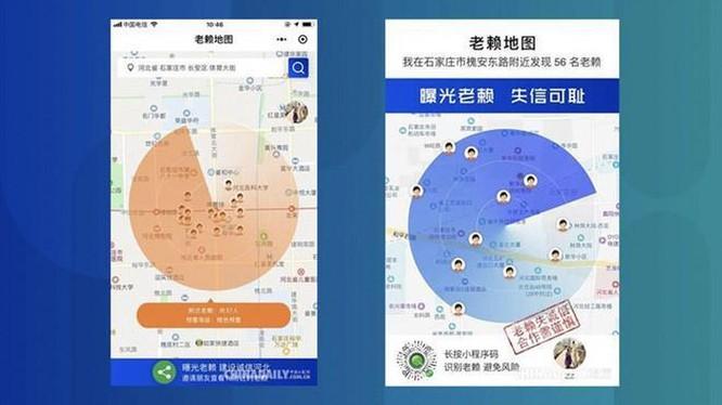 Nhảy việc quá nhiều cũng bị trừ 'điểm công dân' tại Trung Quốc ảnh 2
