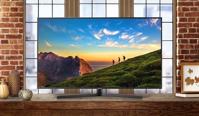 Những tivi 4K của Samsung vừa giảm giá có gì đặc biệt? ảnh 2