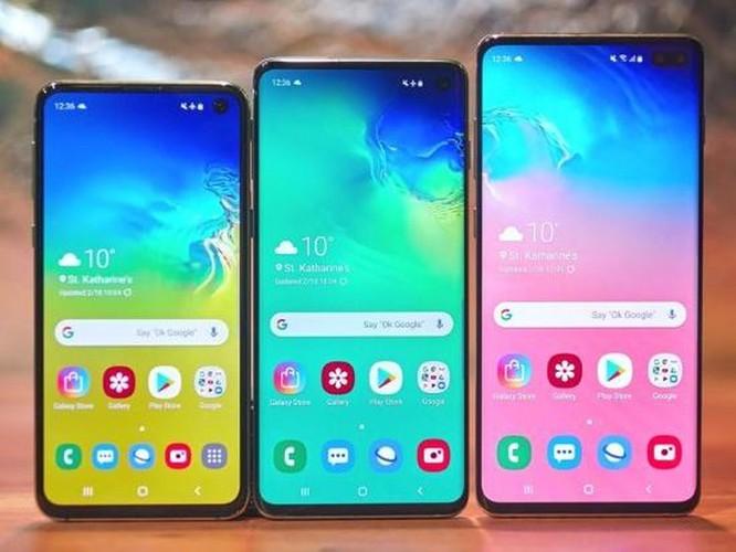 10 smartphone Android mạnh nhất thế giới tháng 3/2019 ảnh 2
