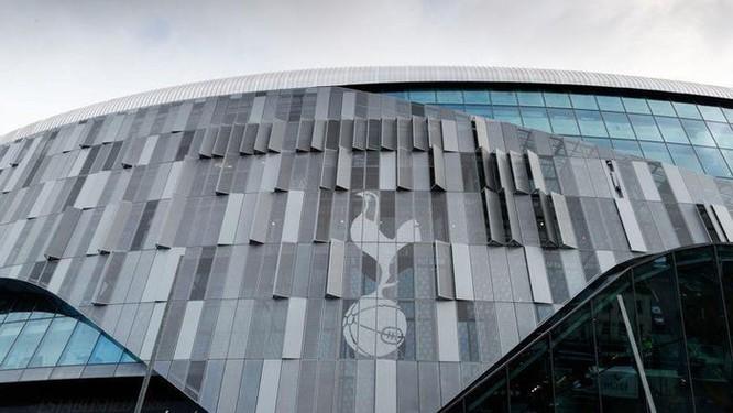 Công nghệ hiện đại bên trong SVĐ tỷ USD của Tottenham ảnh 1