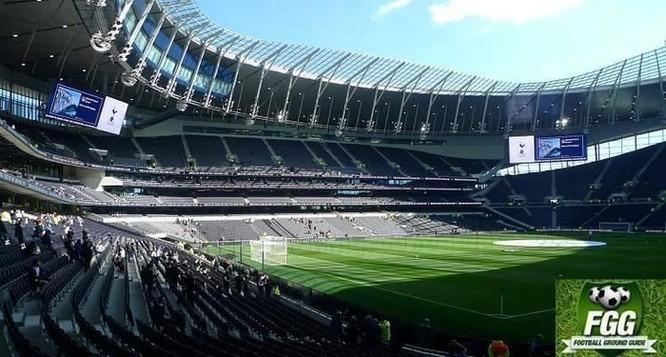 Công nghệ hiện đại bên trong SVĐ tỷ USD của Tottenham ảnh 4