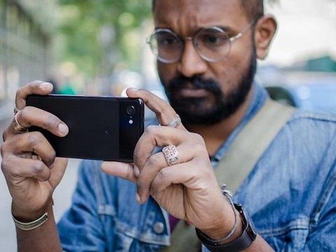 Top 5 smartphone tốt nhất đáng sở hữu hiện giờ ảnh 3