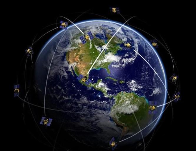 Amazon có thể phóng hàng ngàn vệ tinh phát sóng Internet ảnh 2