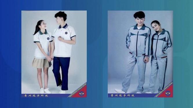 Những kiểu giám sát học sinh chỉ có ở Trung Quốc ảnh 3