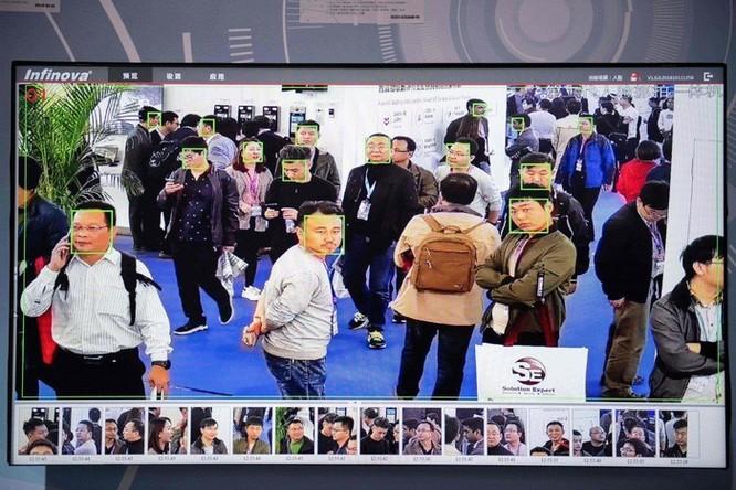Những kiểu giám sát học sinh chỉ có ở Trung Quốc ảnh 6