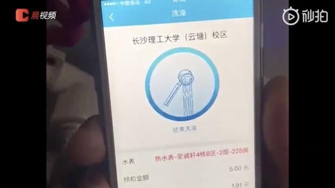 Những kiểu giám sát học sinh chỉ có ở Trung Quốc ảnh 4