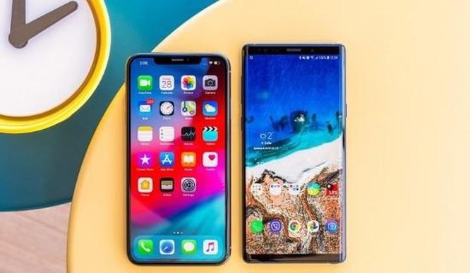 iPhone tốt nhất 2019: đâu là thiết bị đáng chọn? ảnh 2