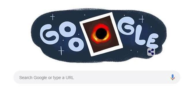 Ra mắt chưa tới một ngày, hố đen vũ trụ đã thành 'nạn nhân' ảnh chế ảnh 7