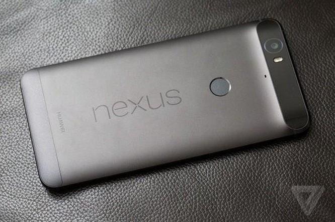 Google và Huawei chấp nhận bồi thường cho lỗi khởi động của Nexus 6P ảnh 1