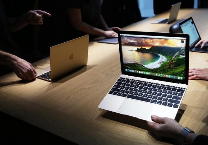 'Cánh bướm' Apple là tội ác với người tiêu dùng ảnh 1