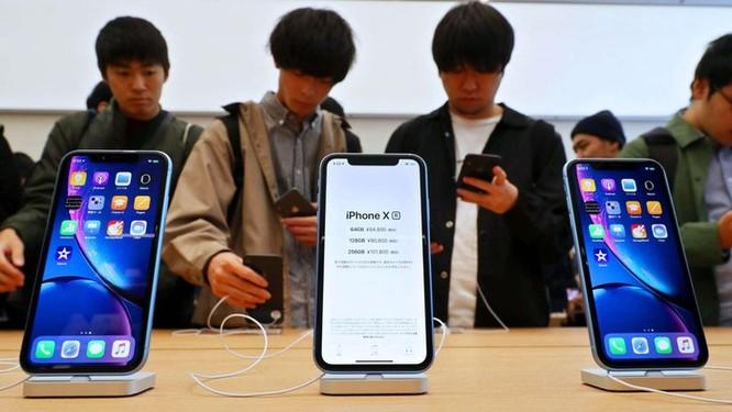 Liên tục giảm giá sản phẩm, Apple có cửa 'hồi sinh' tại Trung Quốc? ảnh 2