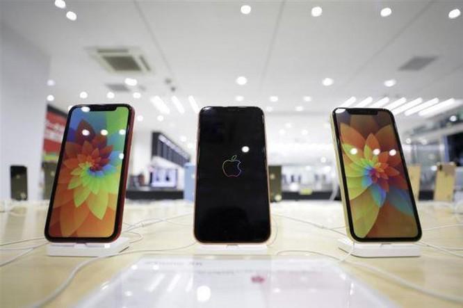 Liên tục giảm giá sản phẩm, Apple có cửa 'hồi sinh' tại Trung Quốc? ảnh 1