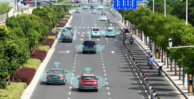 Trung Quốc mở đường riêng cho ôtô tự lái ảnh 3