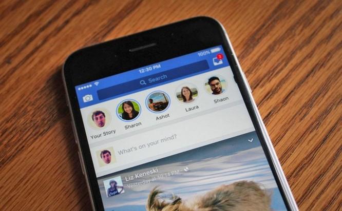 Tính năng tối quan trọng của Facebook sắp có thay đổi lớn ảnh 1