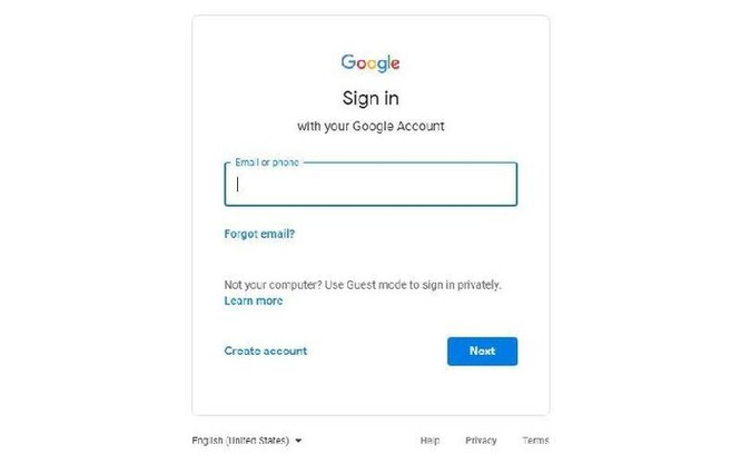 Cách sử dụng điện thoại Android làm khóa bảo mật cho tài khoản Google ảnh 1