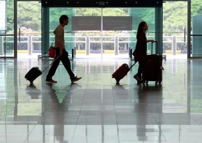 Singapore tăng ứng dụng công nghệ trong quản lý xuất nhập cảnh ảnh 1