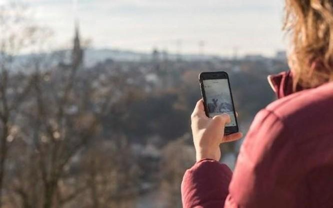 Ericsson ra mắt mạng 5G thương mại quy mô lớn đầu tiên ở châu Âu ảnh 1