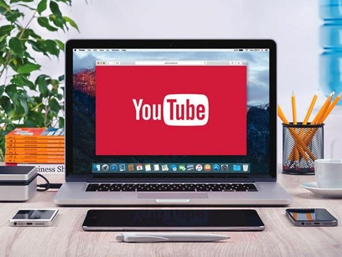 Lấy thông tin từ báo chí, Facebook, YouTube sẽ phải trả tiền bản quyền ảnh 1