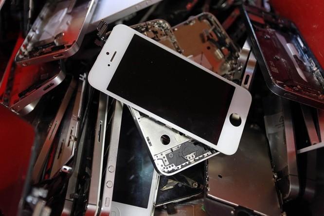 'Kiếp sau' của những chiếc iPhone ảnh 4