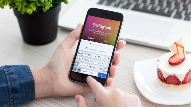 Bạn nên đổi gấp mật khẩu Instagram ảnh 1